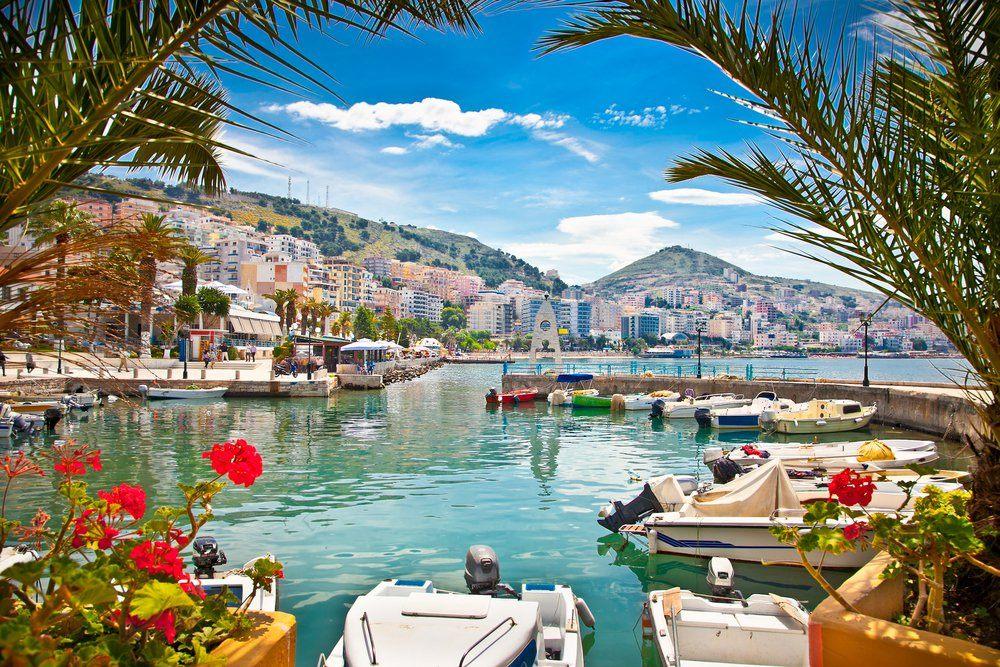 The Mediterranean's...