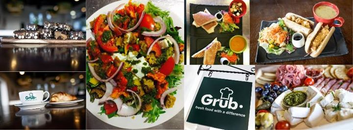 Grub Fresh Food