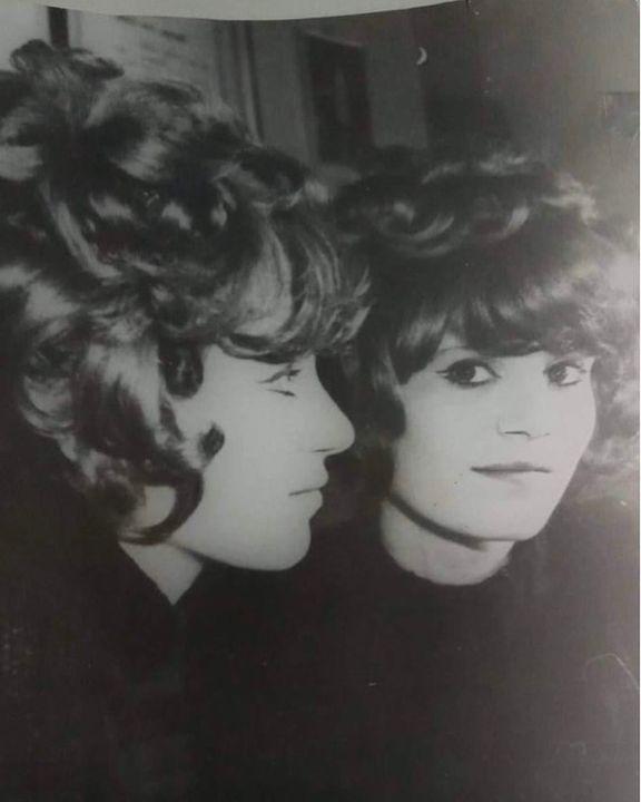 . GINA '70  . . . #a...