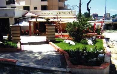 Pastiçeri Venezia
