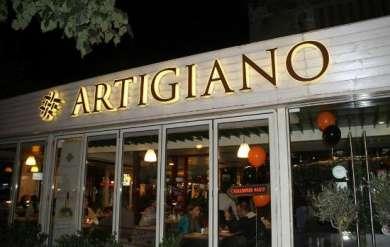 Restaurant Artigiano