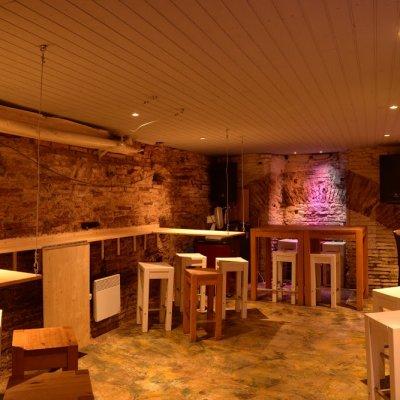 Bar Toulouse O Boudu Pont Local Tourmake