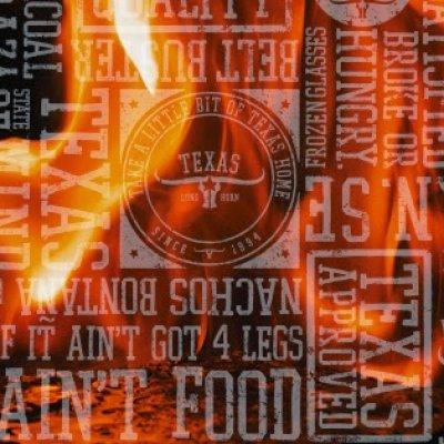 texas longhorn hornstull