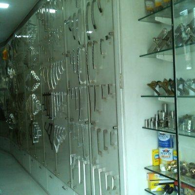 Продавница за електроника Negozio Mumbai Kailash Trading