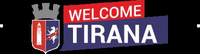 Welcome Tirana