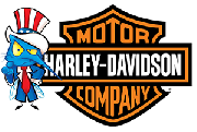 Harley-Davidson Pavia