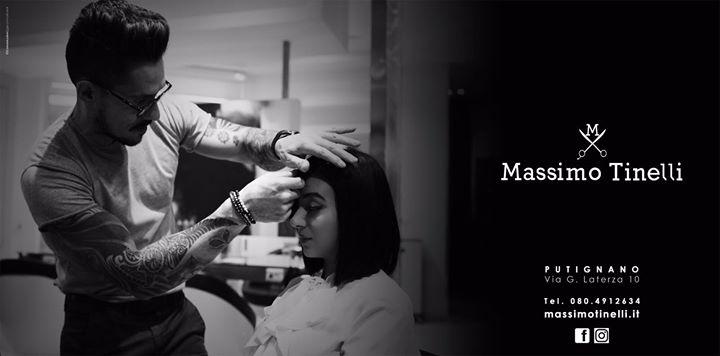 Massimo Tinelli Hairdressing