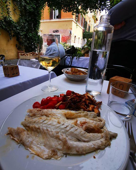 #seafood #cucinadipe...