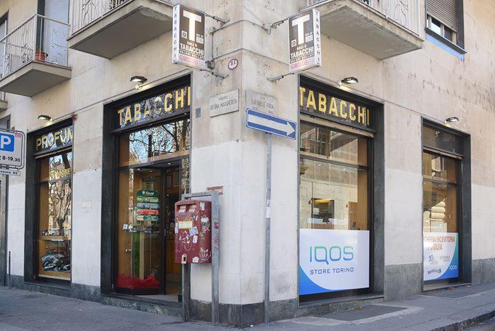 TABACCHERIA FOGLIA