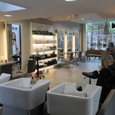 Friseur Negozio Bergen op Zoom Jolie Hair Salons and Hair ...