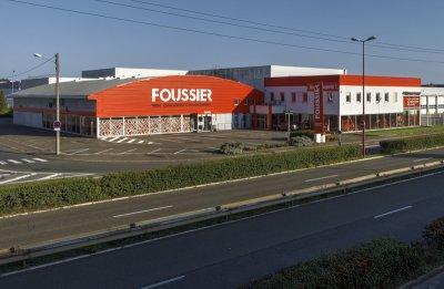 Altro Costruzioni Ferramenta Materiale Edile Vendita al dettaglio Le Mans FOUSSIER QUINCAILLERIE ...