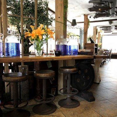 restaurant zaandam irodion - local tourmake