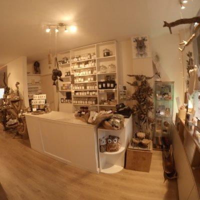 negozio den haag smartshop herbal spirit - local tourmake