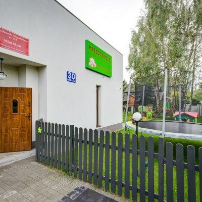 School Warszawa Mini Misie Przedszkole Niepubliczne Z