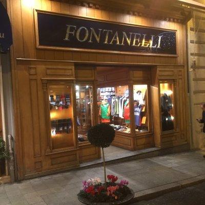 Kleidung Schuhladen Negozio Sanremo Fontanelli - Local Tourmake