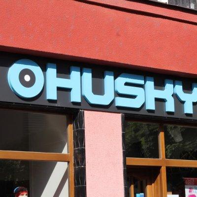 Negozio husky outdoor shop - Local Tourmake 7259f231630