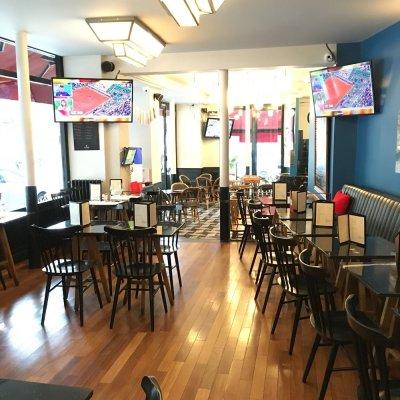 Restorant Bar Night Club Paris La Piscine Saint Louis Local Tourmake
