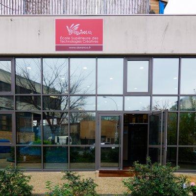 DORANCO Ecole Superieure Des Technologies Creatives Organisme De Formation Bagnolet