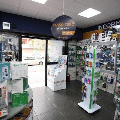 elektroniikka kauppa