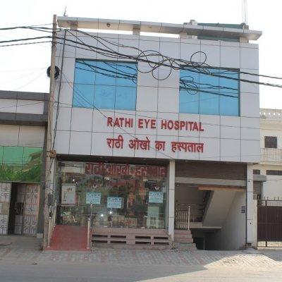 Image result for Rathi Eye Hospital, Rohtak, Haryana, India