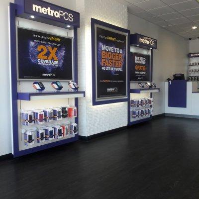 Negozio Fort Worth MetroPCS Corporate Store - Local Tourmake