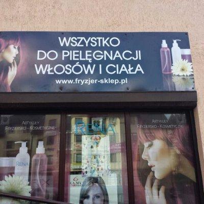 Fryzjer Kielce Rena Fuh Magielski Sławomir Local Tourmake