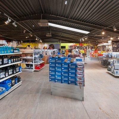 Sport Stores Almere George Kniest, IJmeerdijk, Almere ... George Kniest