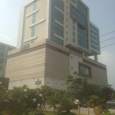 Real Estate Navi Mumbai Country Inn Suites By Carlson