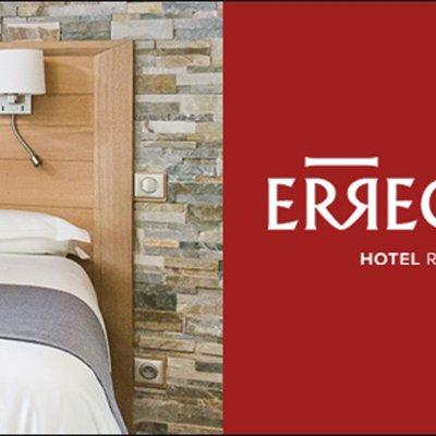 hotel b b h tel restaurant erreguina banca france local tourmake. Black Bedroom Furniture Sets. Home Design Ideas