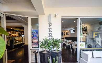 Bar Ferrara   Bar pasticceria Santa Teresa di Riva Messina