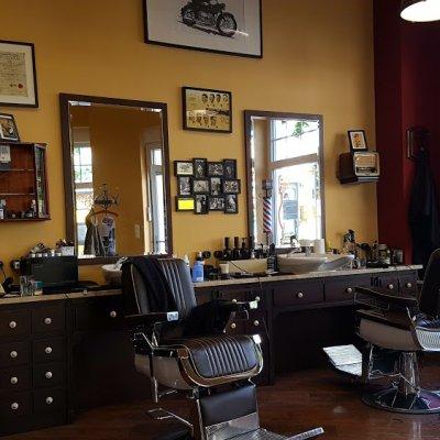 Barber shop berlin