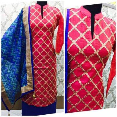 Ropa Negozio Hoshiarpur Rudra Creations Boutique - Local