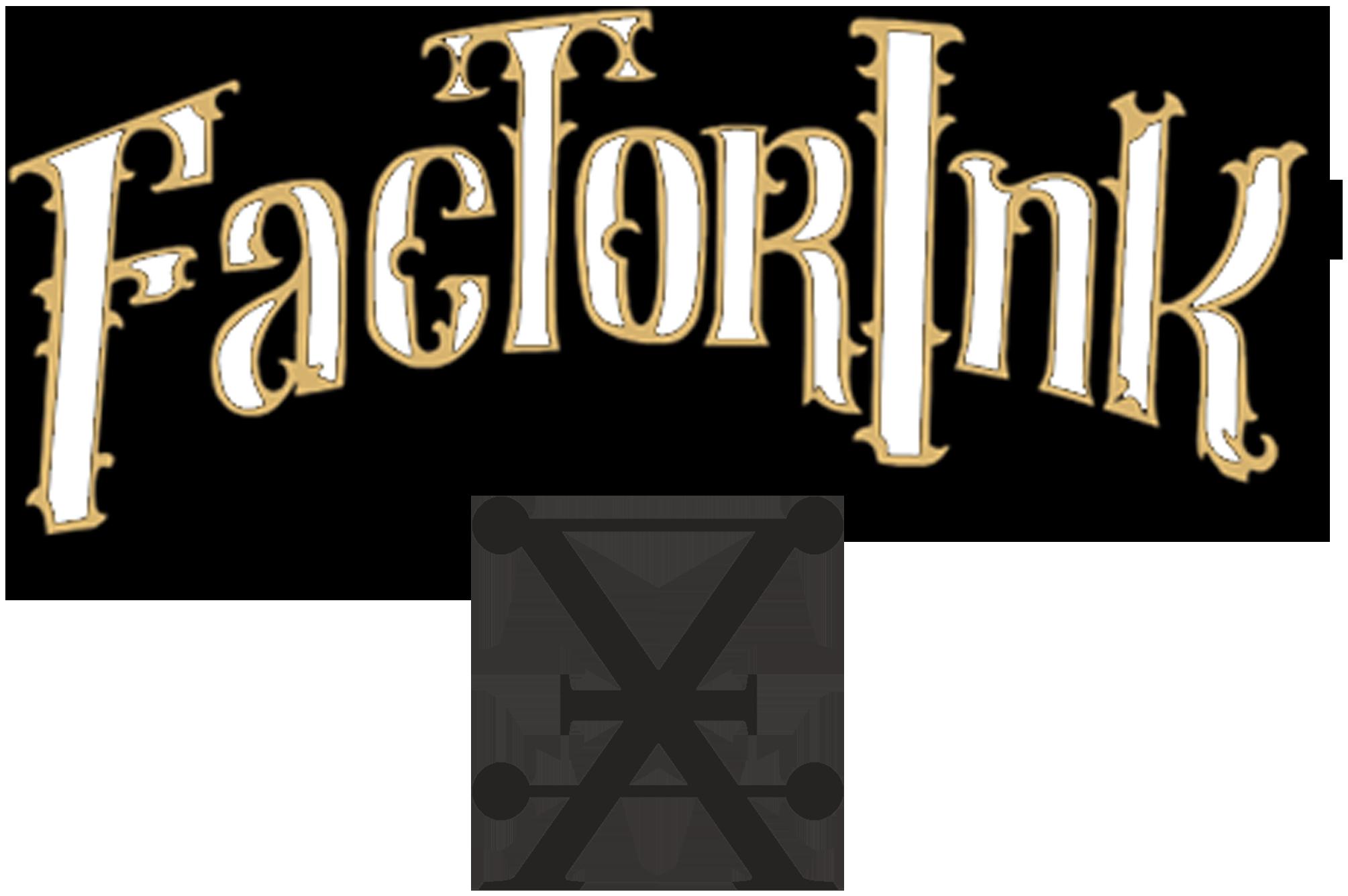 Factorink
